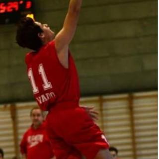 Basket, Under 16 di Eccellenza: netta vittoria esterna per Vado, 87-56 al Tam Tam Torino