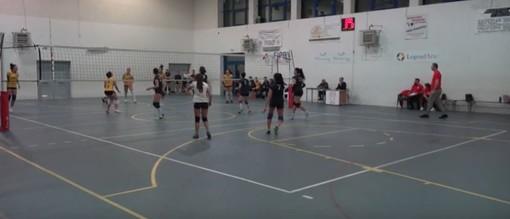 Volley, Serie D femminile. Il Legendarte VT Finale non conosce sconfitta: superato 3 a 0 il Quiliano (VIDEO)
