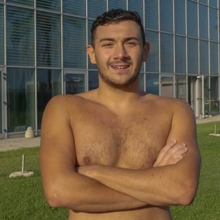 Pallanuoto: Ettore Novara non è più un giocatore della Rari Nantes Savona