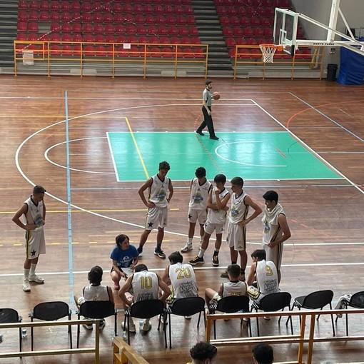 Basket: settimana davvero positiva per la Pallacanestro Alassio dai senior fino al minibasket
