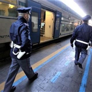 65enne scomparso da Fossano: rintracciato dalla Polizia di Stato nella stazione di Savona