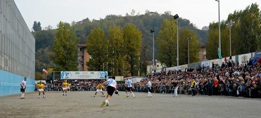Pallapugno: il punto sui campionati di Serie A Banca d'Alba-Moscone, Serie B, C1, C2 e Femminile con gli altri risultati di domenica 11 agosto
