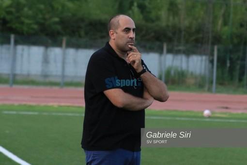 """Calcio. Pietra Ligure, non basta una prima mezz'ora da manuale contro l'Albenga. Pisano: """"La prestazione resta, il 2-1 a fine primo tempo però non va concesso..."""""""