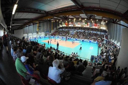 Alassio. sono iniziate oggi le finali nazionali under 15 di volley
