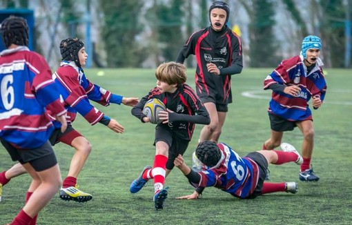 Rugby Savona: tutti gli ultimi risultati del Settore Giovanile
