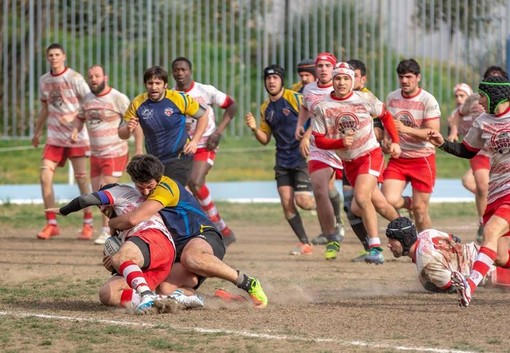 Rugby Ligure: in arrivo l'ultimo week end di gare del 2019