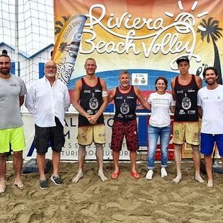 Riparte Riviera Beach in grande, un successo il B12500 di Albissola Marina
