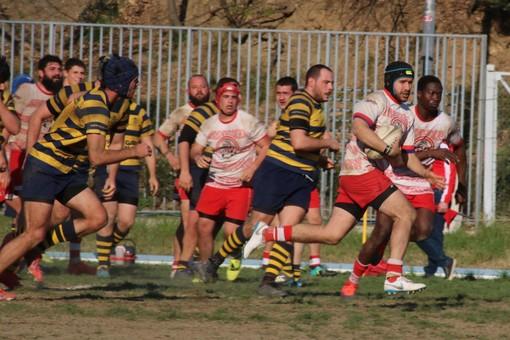 Il Rugby Savona chiude a Pavia il campionato di C1