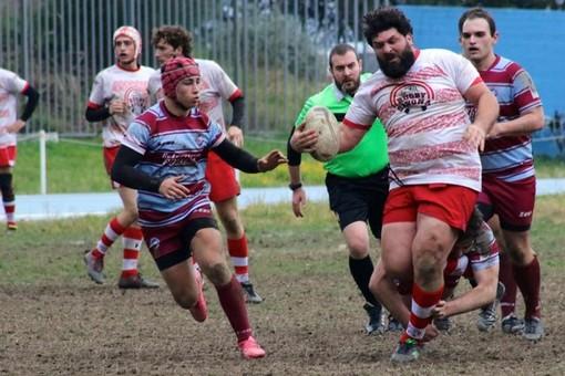 Rugby: Savona supera l' Amatori all'ultimo minuto e chiude al primo posto