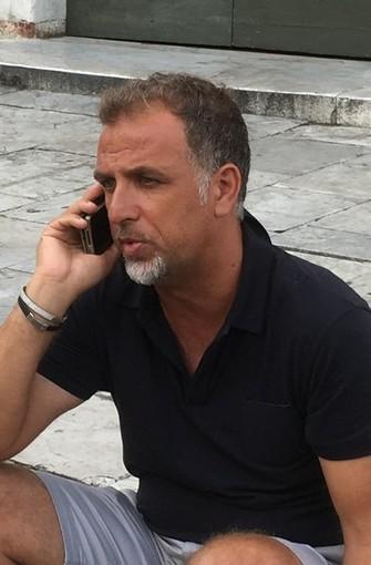 """Calcio, Alassio FC. Il futuro si scrive la prossima settimana. Belvedere: """"Priorità alle vespe"""""""