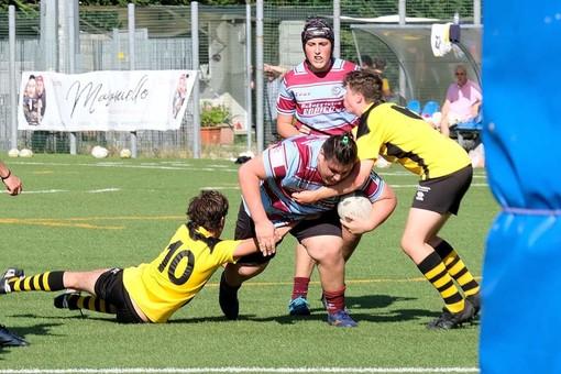 Rugby: attività facoltativa agli sgoccioli in Liguria, ecco i risultati del fine settimana