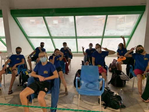 Rari Nantes Cairo - Acqui più forte della pandemia, numeri in crescita per il sodalizio valbormidese