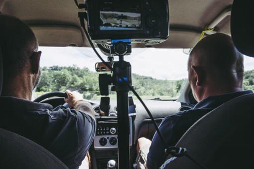 Motori, il nostro test sulle tre prove speciali del Rally di Alba 2020 (VIDEO)