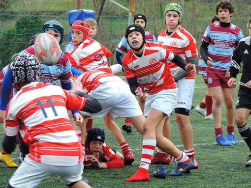 Rugby Ligure: tutti gli spunti del week end, riscatto Savona contro l'Amatori Genova