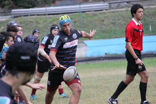 Rugby anche gli atleti liguri saranno presenti al progetto giovanile d'elite della FIR