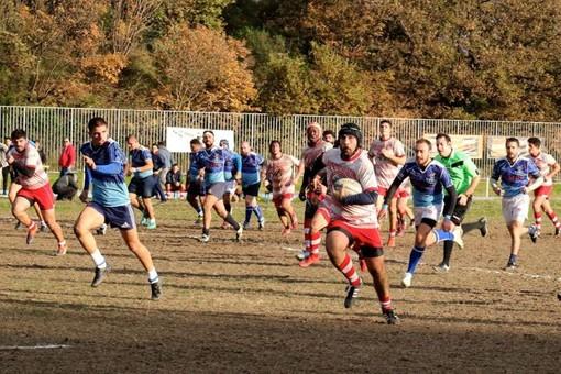 Rugby: Savona sugli scudi, contro il Pro Recco è 62-7
