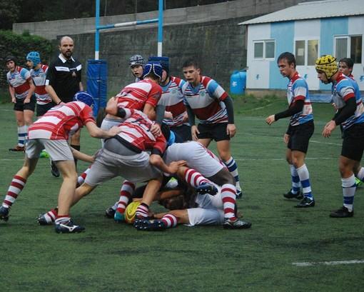 Rugby: i risultati delle liguri nel fine settimana, bel colpo esterno per il Savona