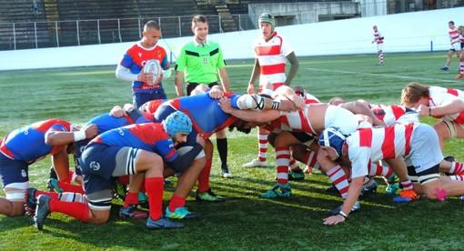 Rugby: ecco i verdetti del fine settimana, Savona a riposo, ko Union Riviera a Pavia