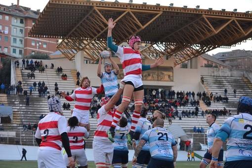 Rugby Ligure. Ecco il programma del penultimo week end di gennaio, il Savona farà visita all'Amatori Savona