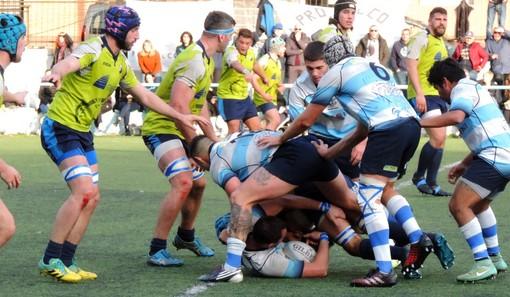 Rugby ligure: i risultati del weekend, il Savona scivola a Genova
