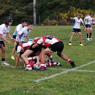 Rugby: il Comitato Ligure prosegue con l'iter della ripartenza. Riflettori puntati sugli eventi giovanili