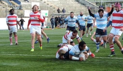 Rugby: taglio del nastro per il campionato di Serie A, Genova parte con i centurioni