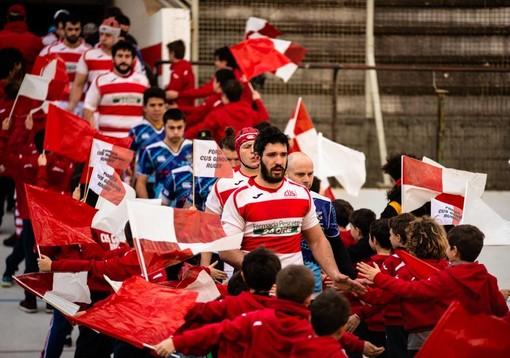 Rugby: si torna in campo dopo la pausa del Sei Nazioni, il Savona di scena a Genova