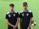 Calcio, Eccellenza. Il Rapallo Rivarolese conferma i giovani Cagnana e Guarnieri