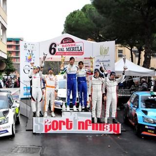 """Motori: la 7^ Ronde della Val Merula apre il """"Campionato Rally Liguria"""""""