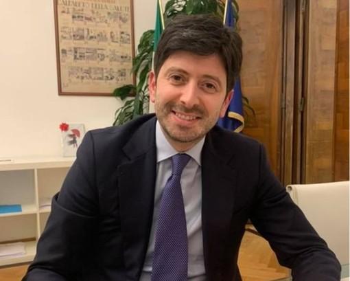 """La Liguria resta """"arancione"""": i centri sportivi possono restare aperti"""
