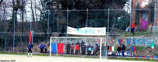 Calciomercato, Rocchettese: due colpi in entrata, sono Manuel Paglionico e Alberto Pinetti