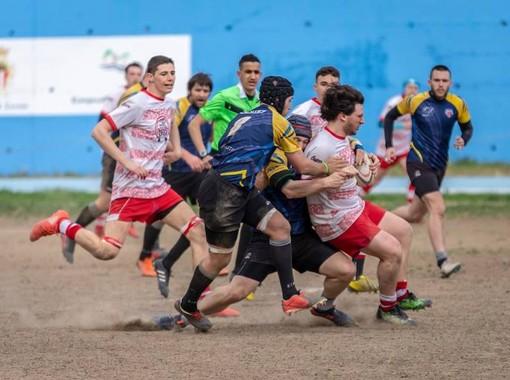 Rugby: domenica all'insegna del recupero per il Savona, i biancorossi ritrovano la Pro Recco