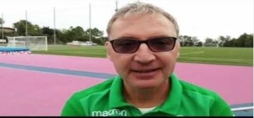 """Calcio, Celle Ligure - Bragno, il post partita di mister Robiglio: """"Ci abbiamo messo del nostro. Ma alcuni episodi arbitrali sono stati discutibili"""""""