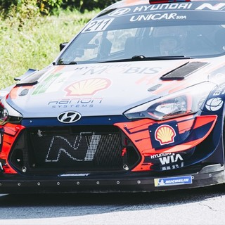 "14° Rally di Alba, Thierry Neuville si aggiudica la classifica dei ""big"""