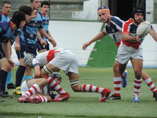 Rugby, il punto dopo il fine settimana: buoni i risultati delle formazioni liguri