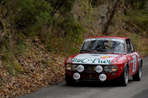67° Rallye Sanremo: aperte le iscrizioni e 'vola in alto' sulle montagne delle Alpi Marittime