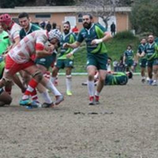 Rubgy. A Sant'Olcese il Rugby Savona cede per 14 a 7 all' Amatori Genova