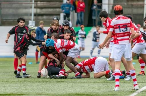 Savona Rugby: il punto dal Settore Giovanile