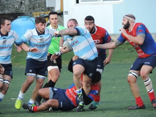 Rugby. Gli ultimi risultati del 2019, Savona show contro la capolista Pavia