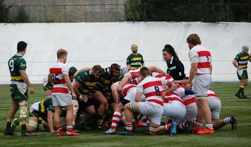 Rugby Ligure: i risultati del week end, Savona a valanga sull'Union Riviera