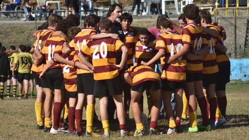 Rugby Savona: il recap settimanale dei risultati provenienti dal Settore Giovanile