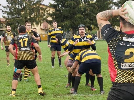 Rugby: il maltempo condiziona anche la palla ovale. Ecco i risultati, rinviata Amatori Genova - Savona