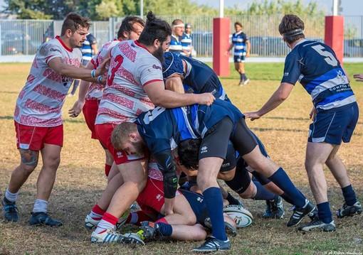 Rugby: esordio e derby, primo week end ad alta tensione per il Savona