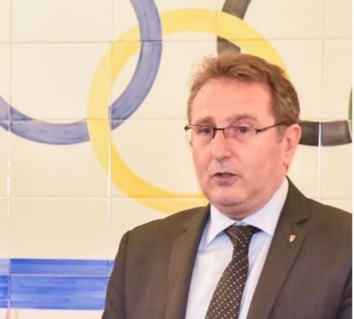 """Coronavirus. L'invito del delegato Coni Roberto Pizzorno: """"Serve scrupolo nell'osservanza delle misure emergenziali"""""""