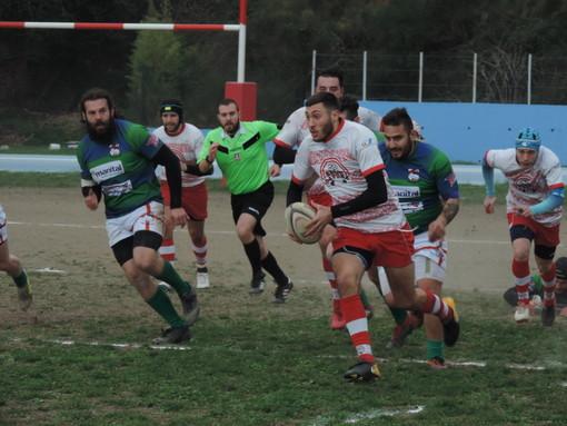 Rugby: tutti i risultati dai campionati regionali, il Savona scivola in casa con l'Ivrea