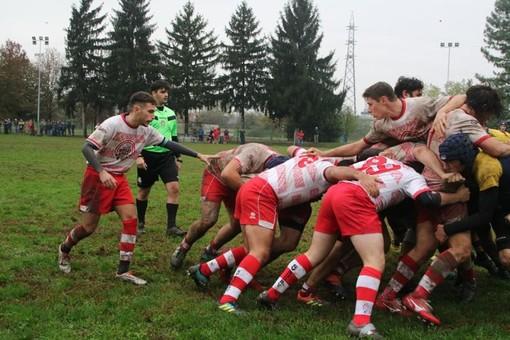 Rugby: tante buone sensazioni per il Savona Rugby dopo l'importante vittoria di Pavia