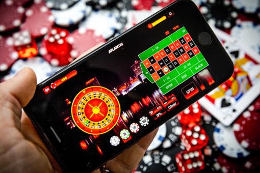 Slot machine gratis solo su Casinoeslot