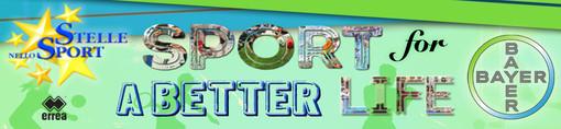 """""""Sport for a Better Life"""". Al via il contest video che premia le Società sportive italiane"""