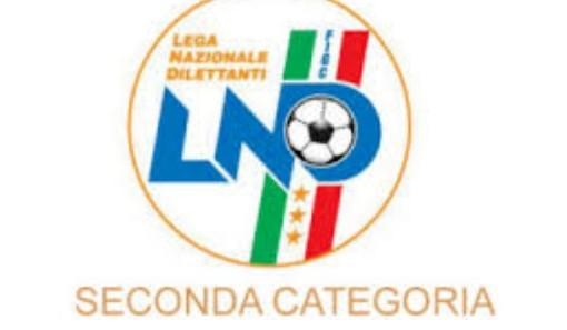 Calcio, Seconda Categoria A: i risultati e la classifica dopo la quinta giornata