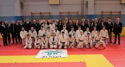 Arti marziali: summit a Laigueglia per il movimento ligure, pronto a scoprire anche nuove discipline